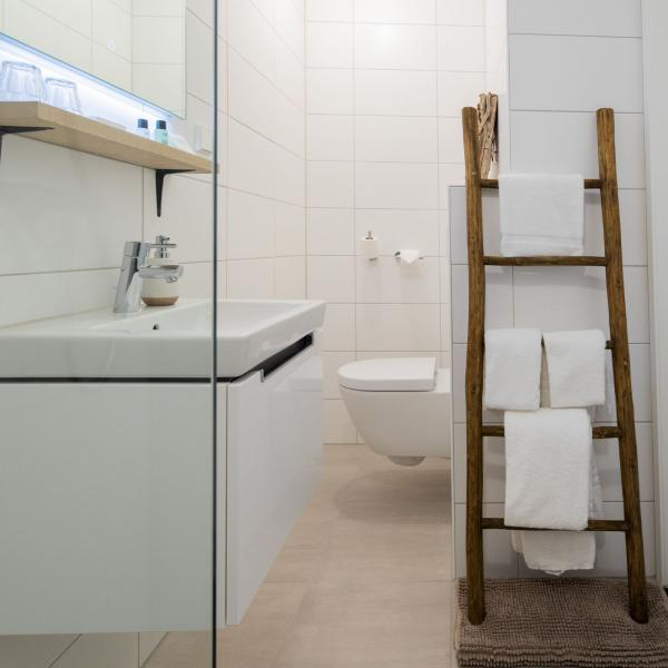 Stadsvilla Mout badkamer