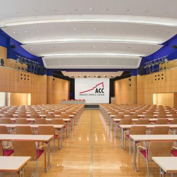 Amberger Congress Centrum congres