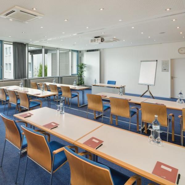 Amberger Congress Centrum training