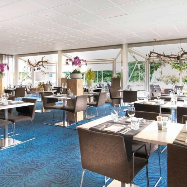 Restaurant Novotel Maastricht
