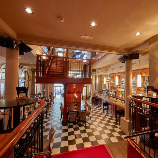Pathe Buitenhof Cafe1c
