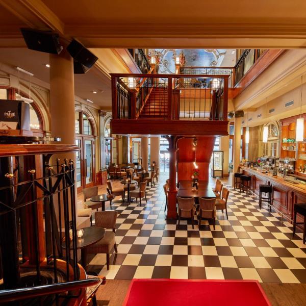 Pathe Buitenhof Cafe1d
