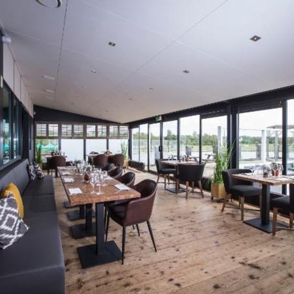 Landal Business Line Beach Resort Ooghduyne restaurant