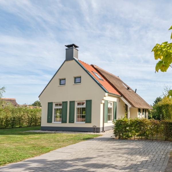 Landal Business Line Domein de Schatberg Villa
