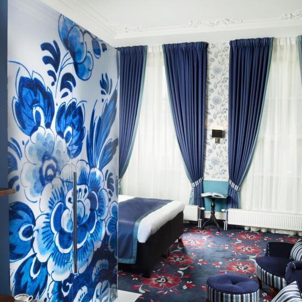 Room - Residence 2