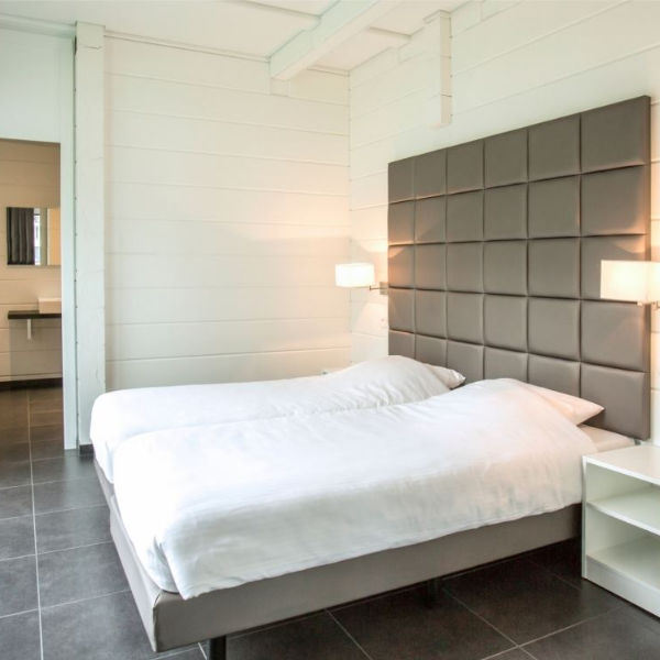 Landal Business Line Mooi Zutendaal Slaapkamer