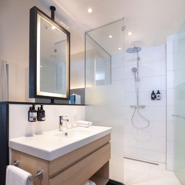 INNSIDE by Melia Amsterdam Bathroom