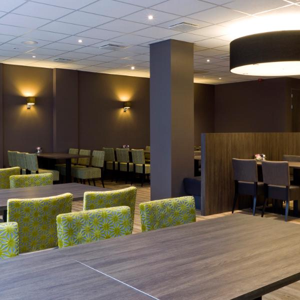 BCN Utrecht CS Restaurant