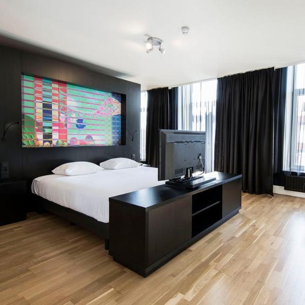 Design Hotel Maastricht 3