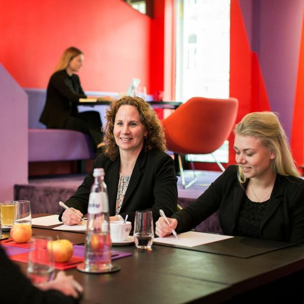 Design Hotel Maastricht 5