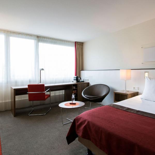 Holiday Inn Eindhoven 6