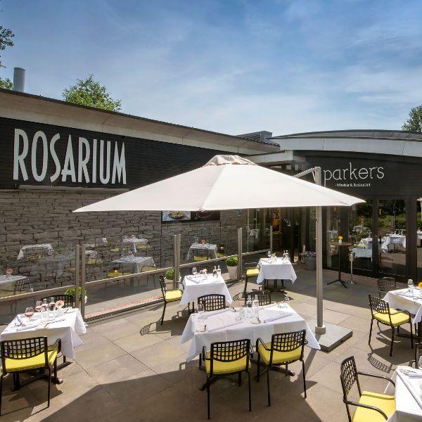 Rosarium Terras