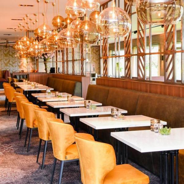 Van der Valk Hotel Assen restaurant_02