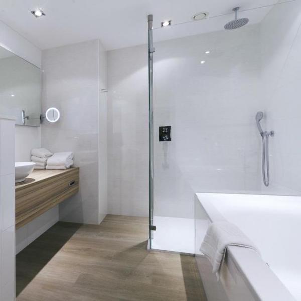 Van der Valk Hotel Assen badkamer