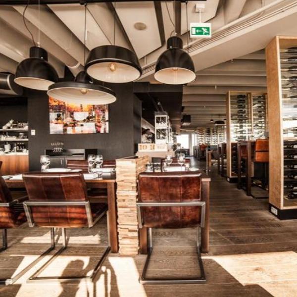 Ramada Apollo Amsterdam Centre restaurant