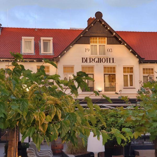 Berghotel Amersfoort