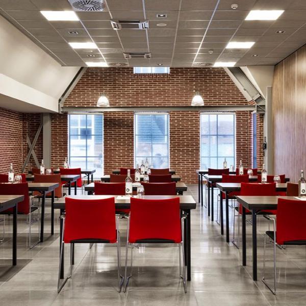 Inntel Hotels Amsterdam-Zaandam meetingroom_01