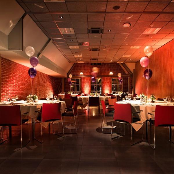 Inntel Hotels Amsterdam-Zaandam feestelijk
