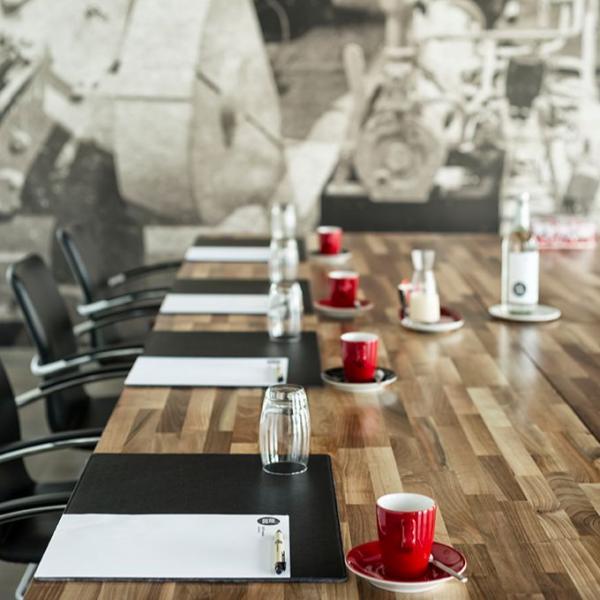 Inntel Hotels Amsterdam-Zaandam meeting
