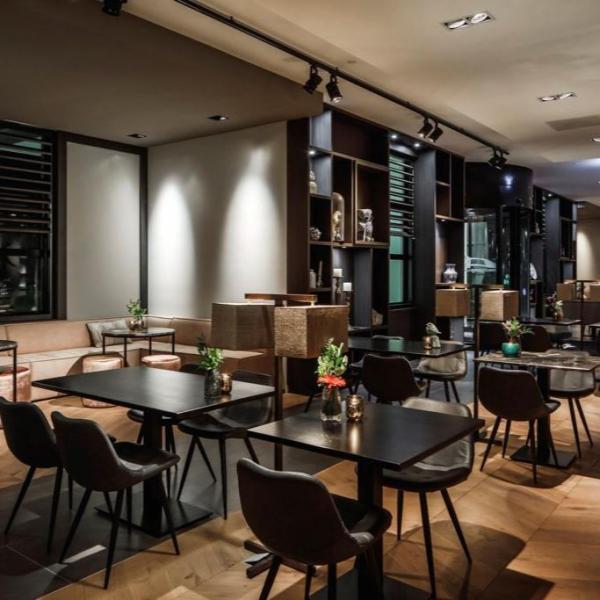Van der Valk Hotel Apeldoorn restaurant
