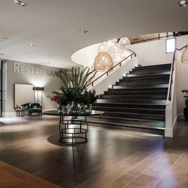 Van der Valk Hotel Apeldoorn lobby