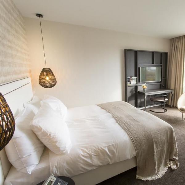 Van der Valk Hotel Apeldoorn hotelkamer