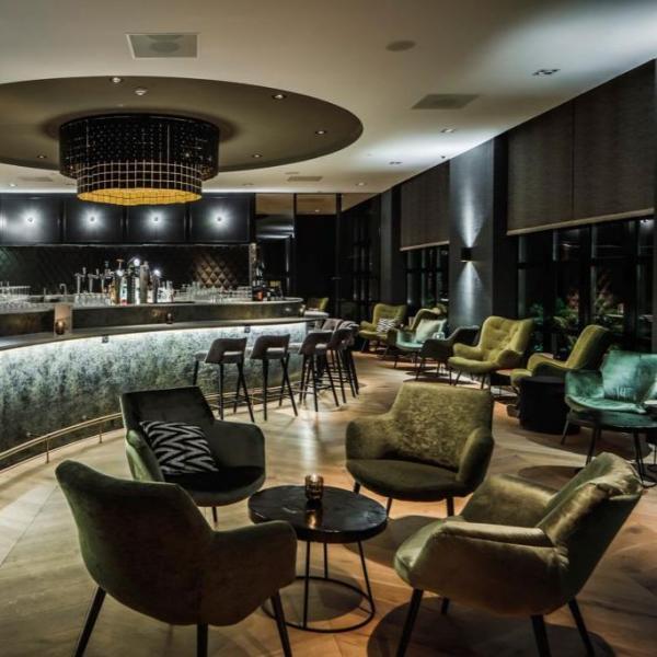 Van der Valk Hotel Apeldoorn bar