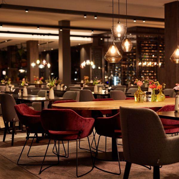 Van der Valk Hotel Nijmegen Lent Restaurant 2