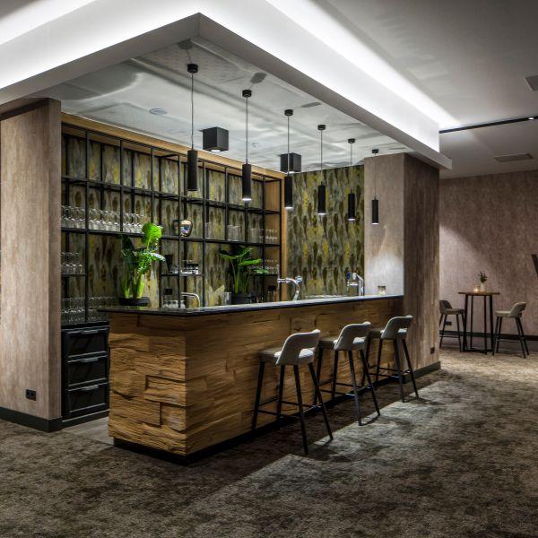 Van der Valk Hotel Nijmegen Lent Bar