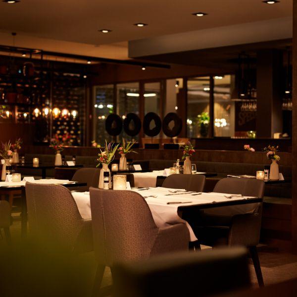 Van der Valk Hotel Nijmegen Lent Restaurant 3