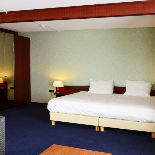 Amrâth Hotel Belvoir hotelkamer_01