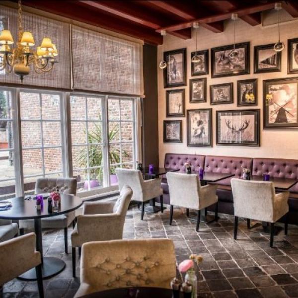 Hotel het Raedthuys restaurant_01