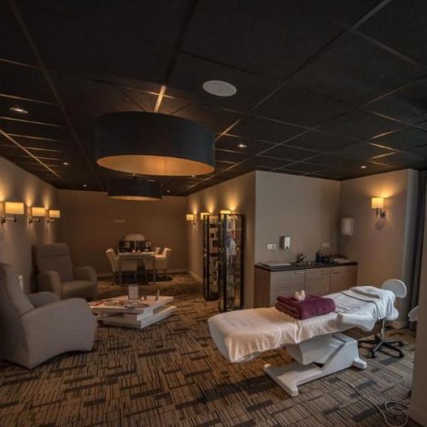 Hotel het Raedthuys faciliteiten
