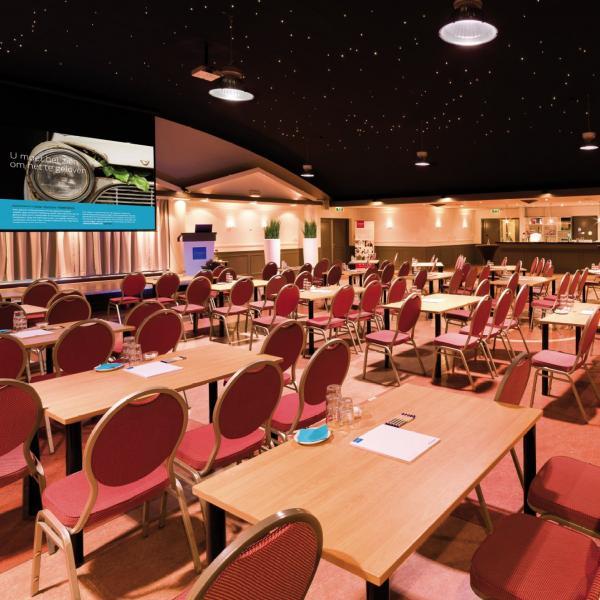 Hotel en Vergaderlocatie De Schildkamp congres