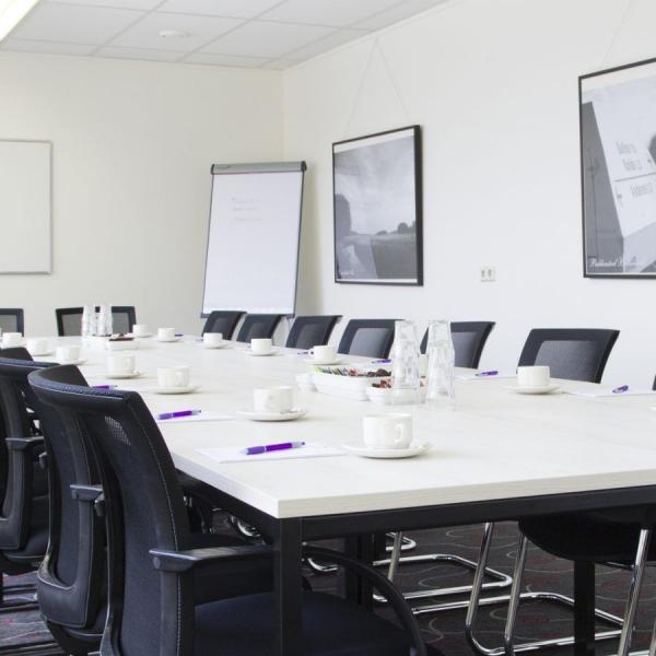 De Bonte Wever vergadering