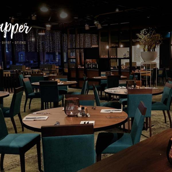 De Bonte Wever restaurant