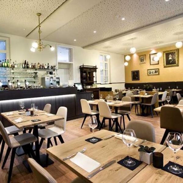 Engelenburcht restaurant
