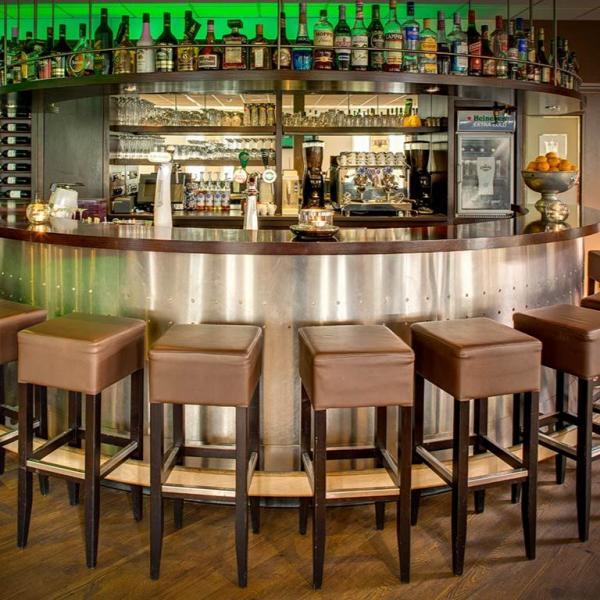 Fletcher Hotel-Restaurant Mooi Veluwe bar