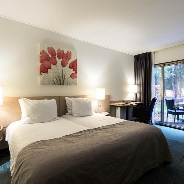 Fletcher Hotel-Restaurant Mooi Veluwe hotelkamer_02