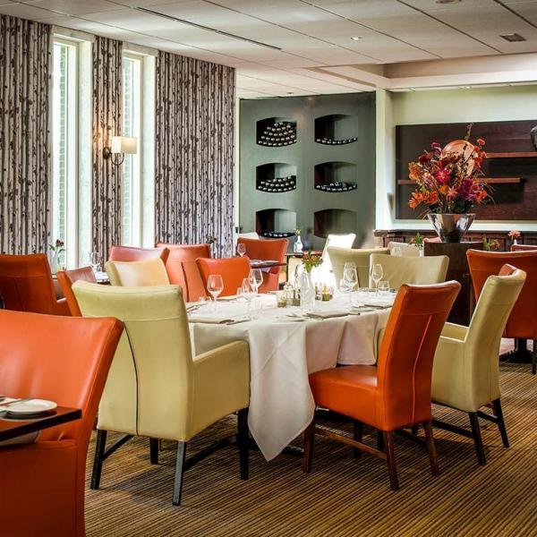 Fletcher Hotel-Restaurant Mooi Veluwe diner