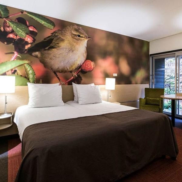 Fletcher Hotel-Restaurant Mooi Veluwe hotelkamer
