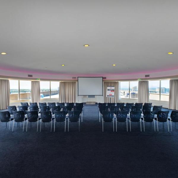 Apollo Hotel IJmuiden Seaport Beach Conference-floor
