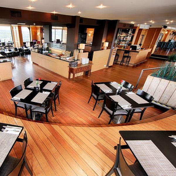 Apollo Hotel IJmuiden Seaport Beach Restaurant