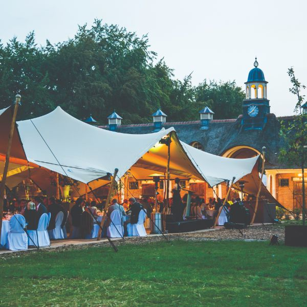 Landgoed Brakkesteyn Feest