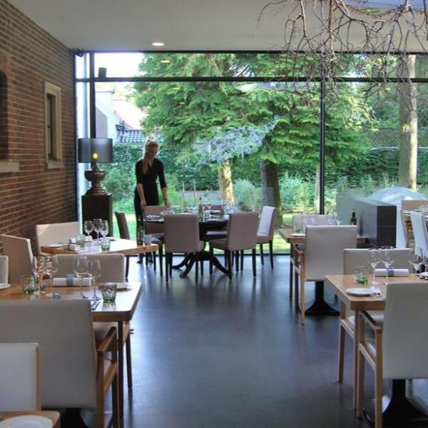 Restaurant Bitter en Zoet - Hotel Restaurant